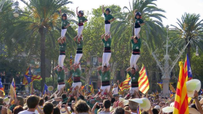 Així som els catalans i així ho farem